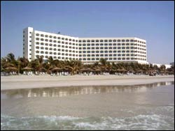 Ajman Kempinski Hotel and Resort