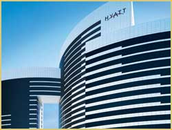 Grand Hyatt Hotel Dubai